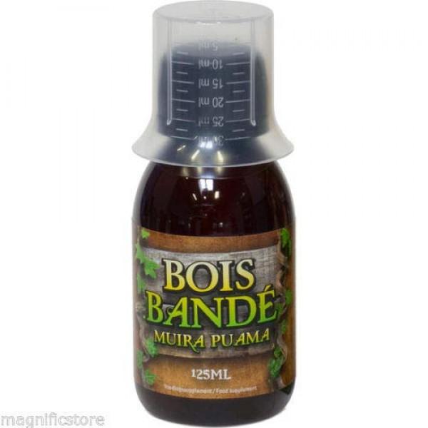 Bois Bande Very Strong Aphrodisiac & Stimulating Sexual Libido En...