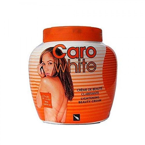 Caro White Lightenng Beauty Cream 17 Oz