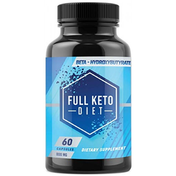 Best Keto Pills - Weight Loss Supplements to Burn Fat Fast - Boos...