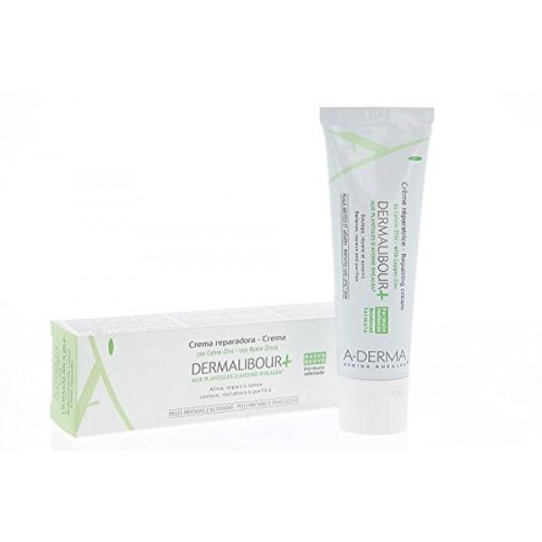 A-derma Dermalibour Cream 50ml