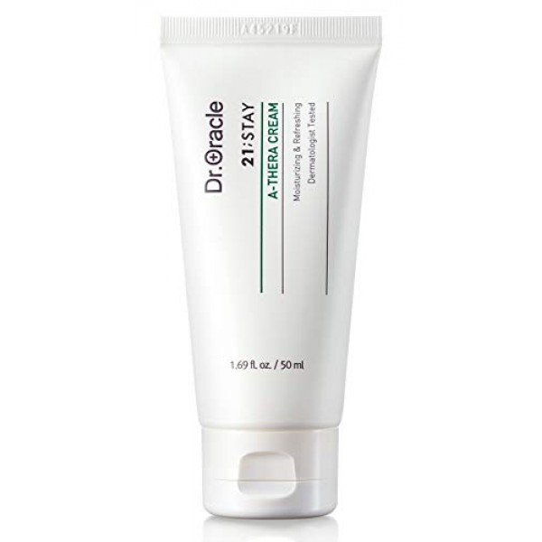 A-Thera Cream Gel 1.69fl.oz Dermatologist Tested by DR.ORACLE 2...
