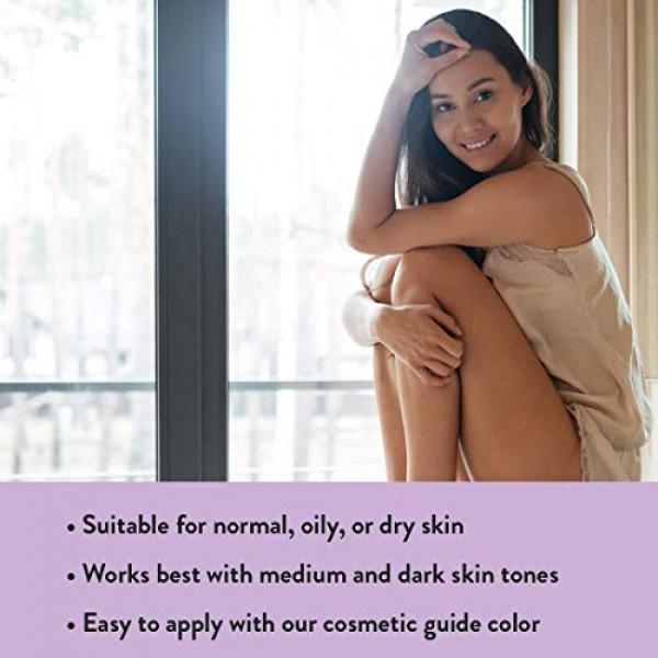 Fake Bake Flawless Self-Tanning Liquid Spray 6 oz