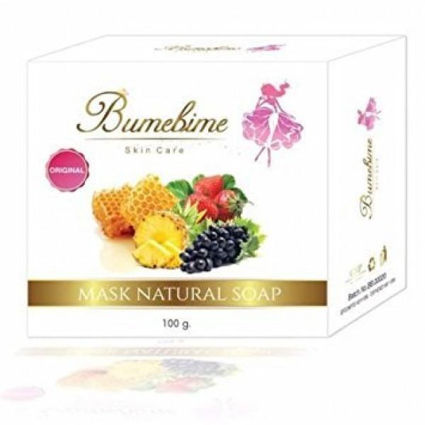 Bumebime New Model Original mask soap Skin Body whitening can be ...