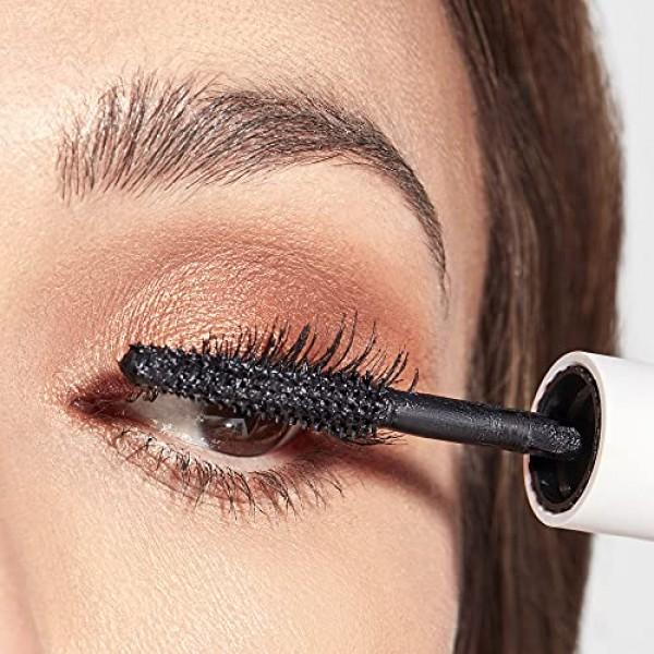 Honest Beauty Extreme Length Mascara + Lash Primer   2-in-1 Boost...