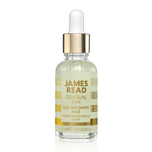 James Read Tan H2O Tan Drops, 30 mg.
