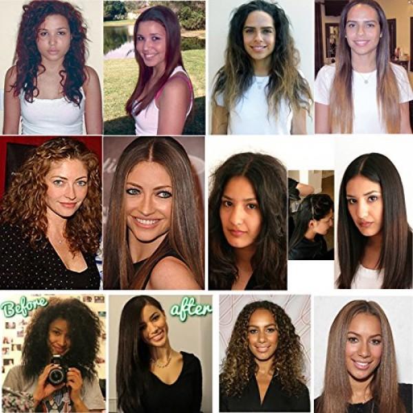 Brazilian Keratin Blowout Hair Treatment Complex 120ml Profession...