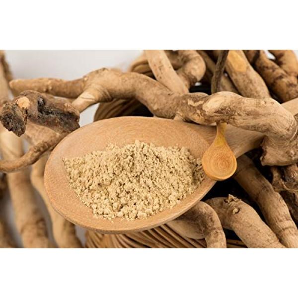 Tongkat Ali 100:1 Extract 10 Grams High Potency - Ultimate Endu...