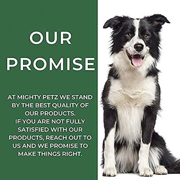 2-in-1 Dog Breath Freshener Spray & Water Additive – All Natural ...