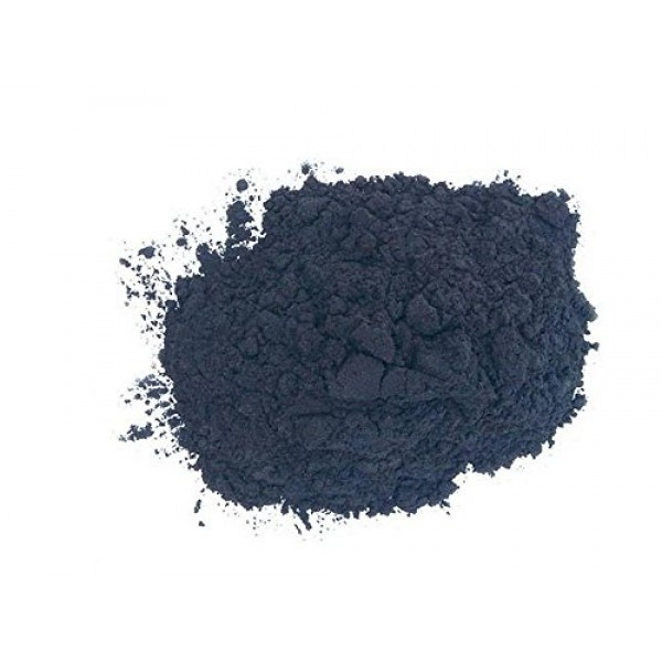 1 lb Hardwood Activated Charcoal Powder Premium Food Grade Made i...