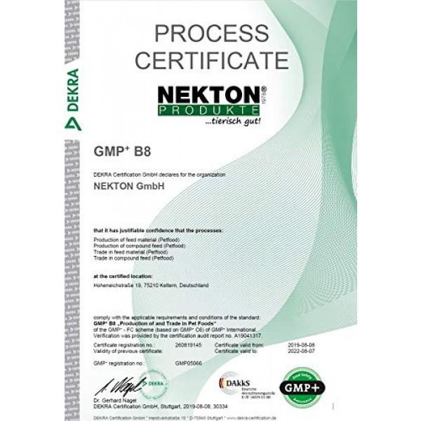 Nekton Multi-Rep Vitamins and Minerals for all Reptiles, 75gm