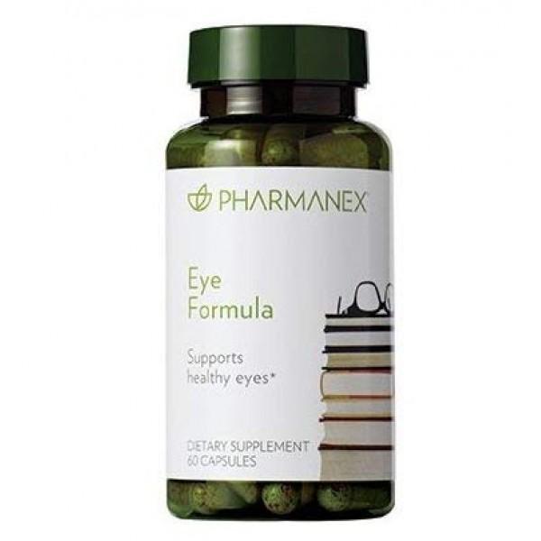 Nuskin Pharmanex Eye Formula