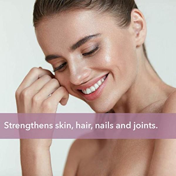 PlantFusion Collagen Beauty Plant Peptides Powder | Vegan Collage...