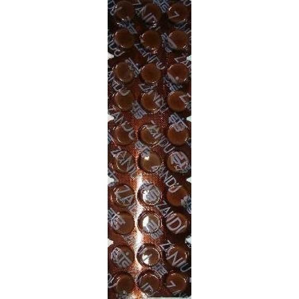 Zandu Triphala Tablets (30 Tablets) by Zandu